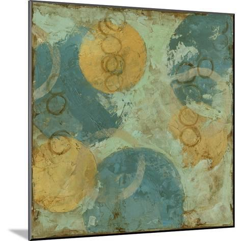 Atmosphere I-Megan Meagher-Mounted Premium Giclee Print
