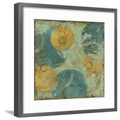 Atmosphere I-Megan Meagher-Framed Art Print