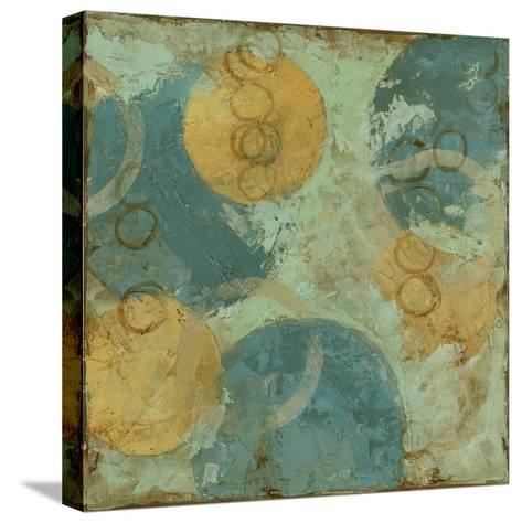 Atmosphere I-Megan Meagher-Stretched Canvas Print