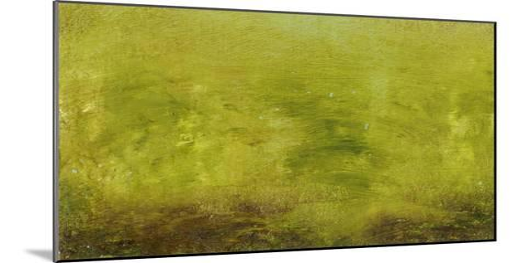 Mystic IV-Sharon Gordon-Mounted Premium Giclee Print
