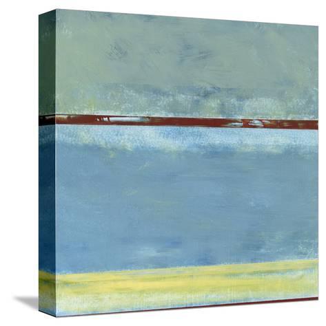 Paths VIII-Sharon Gordon-Stretched Canvas Print