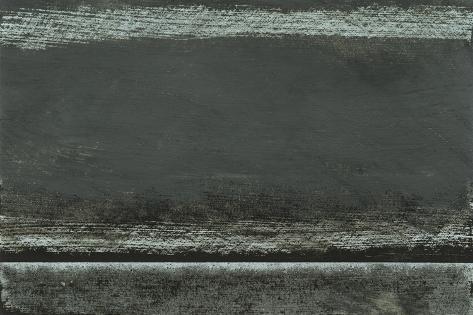 Horizon Line II-Sharon Gordon-Stretched Canvas Print