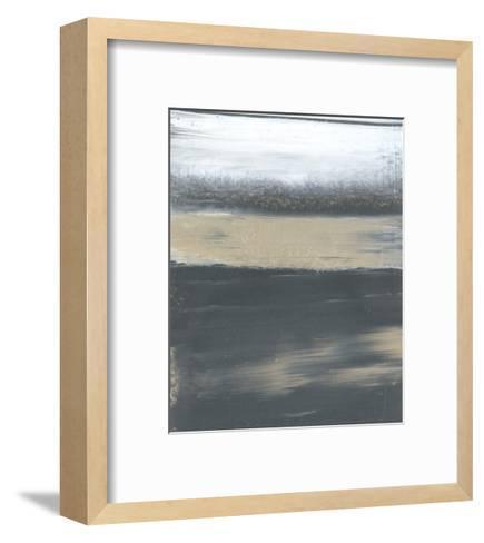 Glide I-Sharon Gordon-Framed Art Print