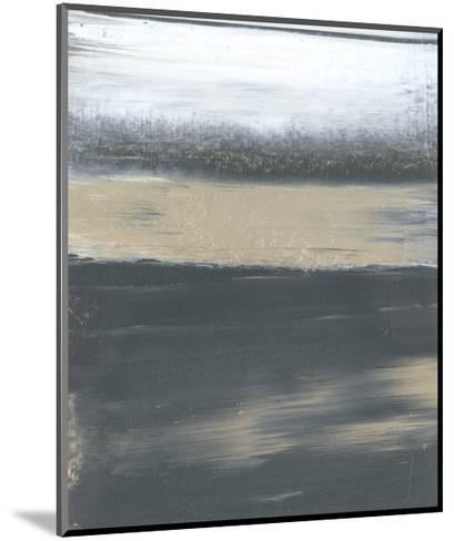 Glide I-Sharon Gordon-Mounted Premium Giclee Print