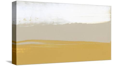 Glide IV-Sharon Gordon-Stretched Canvas Print