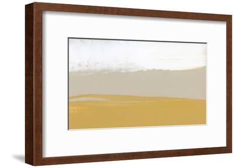 Glide IV-Sharon Gordon-Framed Art Print