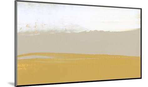Glide IV-Sharon Gordon-Mounted Premium Giclee Print