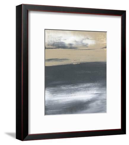Glide II-Sharon Gordon-Framed Art Print