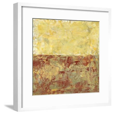 Jasper Glow II-J^ Holland-Framed Art Print