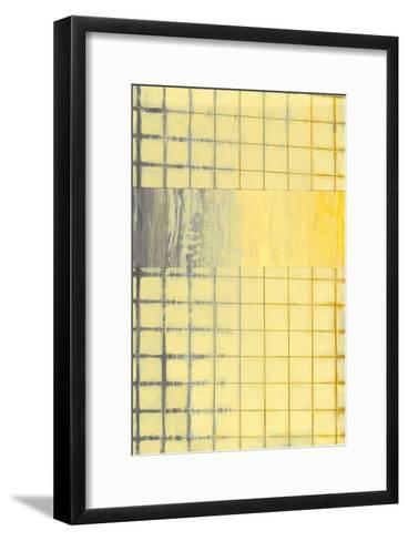 Off The Grid II-Jennifer Goldberger-Framed Art Print