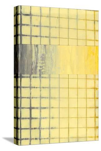 Off The Grid II-Jennifer Goldberger-Stretched Canvas Print