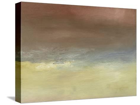 Eternal Bliss IV-Sharon Gordon-Stretched Canvas Print