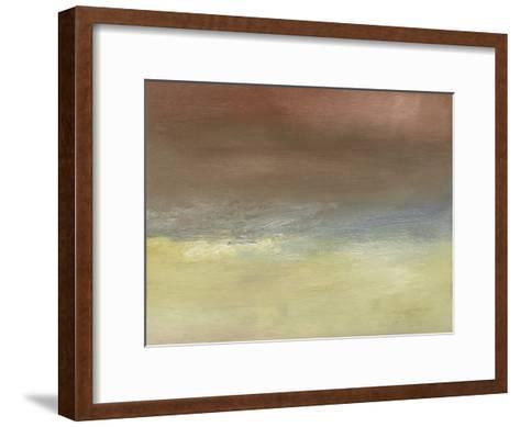 Eternal Bliss IV-Sharon Gordon-Framed Art Print