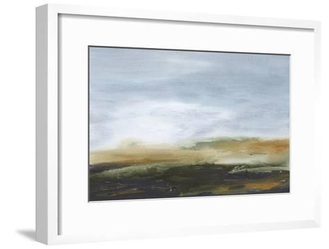 Farmland I-Sharon Gordon-Framed Art Print