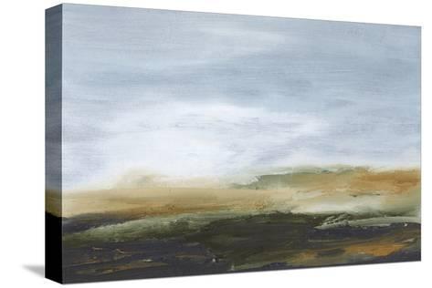 Farmland I-Sharon Gordon-Stretched Canvas Print