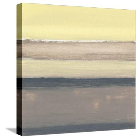 Float I-Sharon Gordon-Stretched Canvas Print