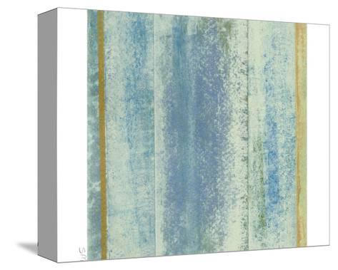 Coastal Retreat II-Sharon Gordon-Stretched Canvas Print