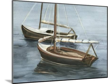 Small Stillwaters II-Ethan Harper-Mounted Art Print