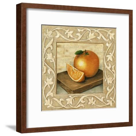 L' Orange-Megan Meagher-Framed Art Print