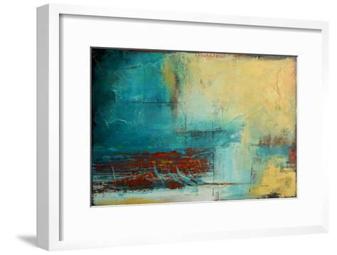 Distant Limit-Erin Ashley-Framed Art Print