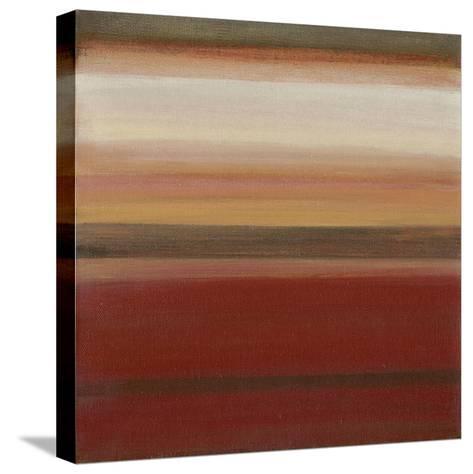 Soft Sand VI-Willie Green-Aldridge-Stretched Canvas Print