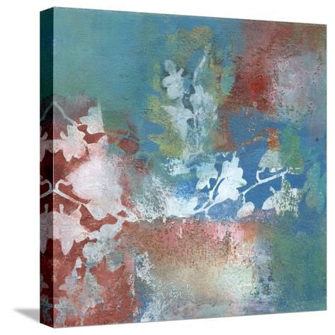 Silhouette II-Willie Green-Aldridge-Stretched Canvas Print