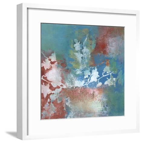 Silhouette II-Willie Green-Aldridge-Framed Art Print