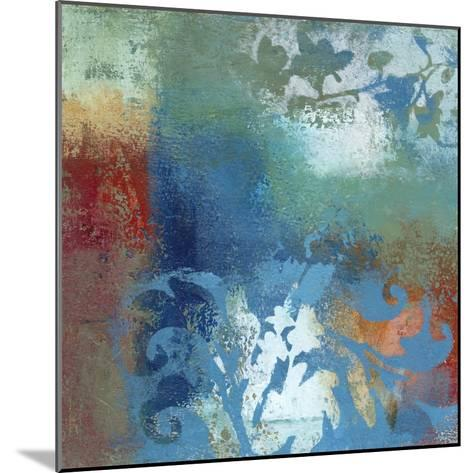 Silhouette III-Willie Green-Aldridge-Mounted Art Print