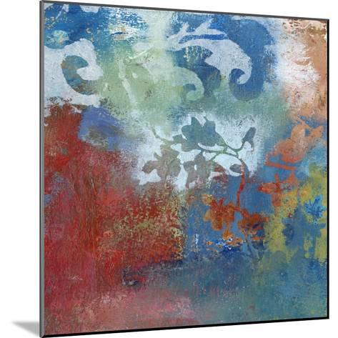 Silhouette I-Willie Green-Aldridge-Mounted Art Print