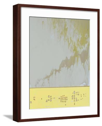 Sentry II-Dlynn Roll-Framed Art Print