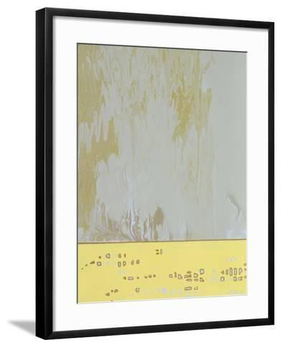 Sentry I-Dlynn Roll-Framed Art Print