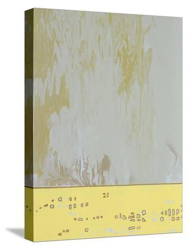 Sentry I-Dlynn Roll-Stretched Canvas Print