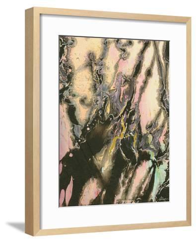 The Senator I-Dlynn Roll-Framed Art Print
