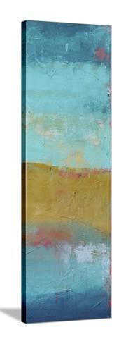 Riviera Bay II-Erin Ashley-Stretched Canvas Print