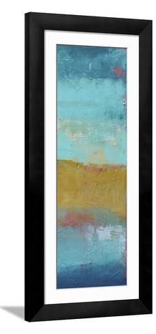 Riviera Bay II-Erin Ashley-Framed Art Print