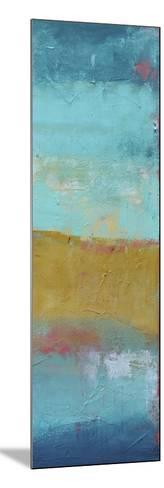 Riviera Bay II-Erin Ashley-Mounted Art Print