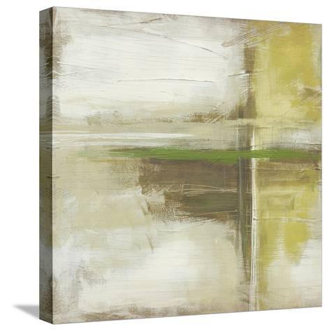 Wood Lake I-June Erica Vess-Stretched Canvas Print