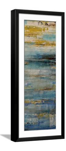 Beond the Sea II-Erin Ashley-Framed Art Print