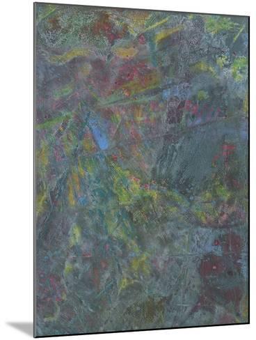 Melt Down II-Dlynn Roll-Mounted Art Print