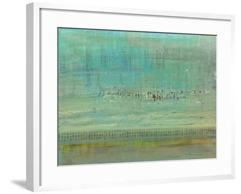 Sandbar I-Alicia Ludwig-Framed Art Print