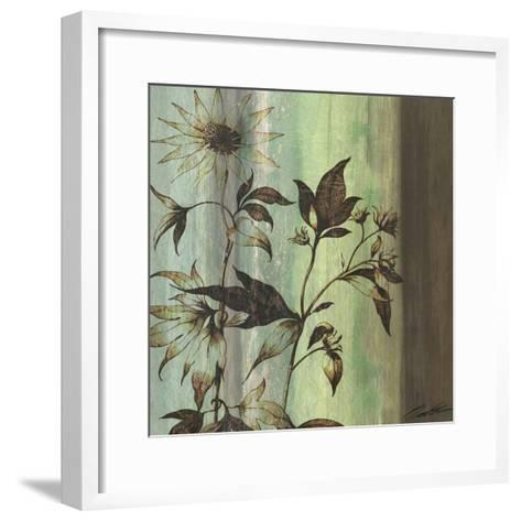 Painted Botanical I-John Butler-Framed Art Print