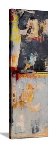 Hong Kong Post I-Erin Ashley-Stretched Canvas Print