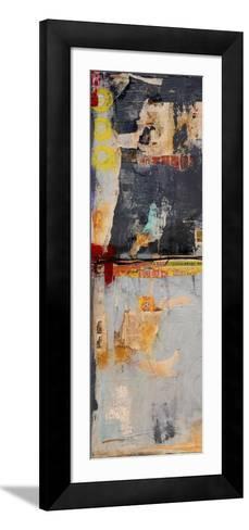 Hong Kong Post I-Erin Ashley-Framed Art Print