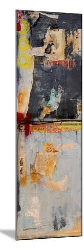 Hong Kong Post I-Erin Ashley-Mounted Art Print