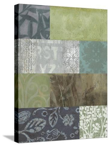 Zen Composition II-Vision Studio-Stretched Canvas Print