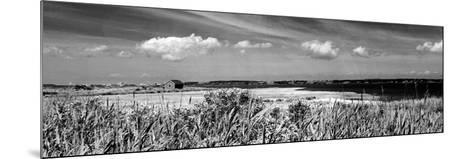 Shore Panorama III-Jeff Pica-Mounted Photographic Print