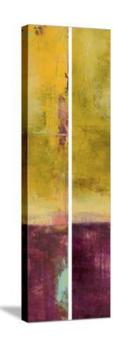 Velvet Jade II (2-Up)-Erin Ashley-Stretched Canvas Print