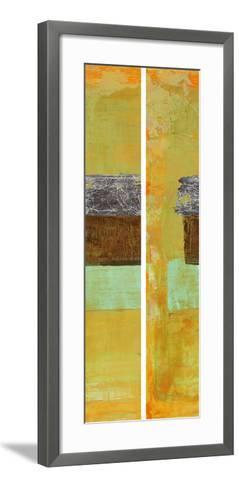 That's My Thing I (2-Up)-Natalie Avondet-Framed Art Print