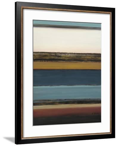 Arabian Night II-Willie Green-Aldridge-Framed Art Print