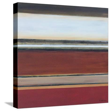 Award Winning Orange II-Willie Green-Aldridge-Stretched Canvas Print